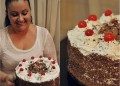Шварцвалдска черешова торта