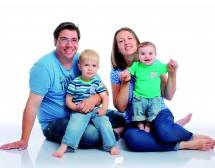 Ивайло Петков: Чак когато станеш баща, се чувстваш истински мъж