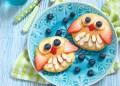 15 забавни закуски за детски празник