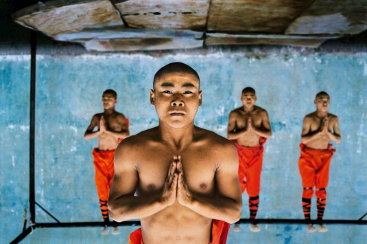 CHINA-fotocreditTйя¬ПSteve McCurry
