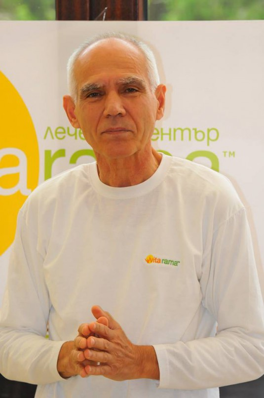 Georgi Slavov1