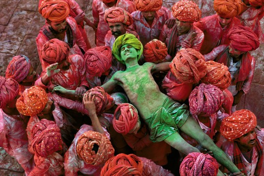 INDIA-fotocreditTйя¬ПSteve McCurry