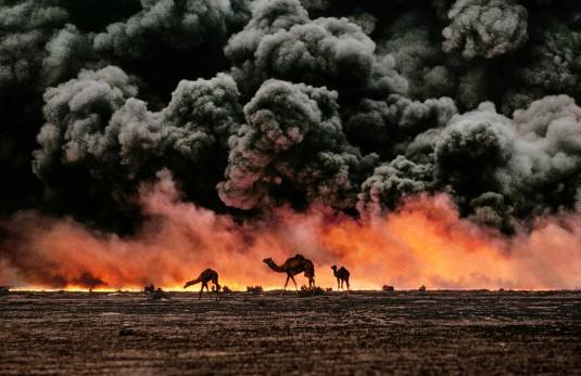 KUWAIT-fotocreditTйя¬ПSteve McCurry