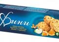Нови бисквити на българския пазар