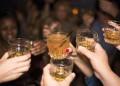 Алкохолът не прави хората трайно щастливи