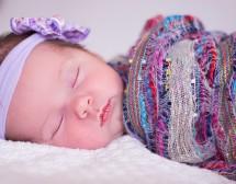 Защо не иска да спи бебето?