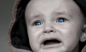 """""""Спри веднага да плачеш"""""""