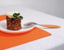 Кейк с моркови
