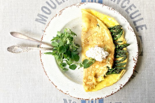folded-omelette