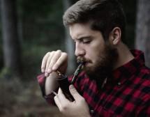 Защо мъжете си пускат дълги бради