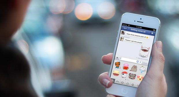 Facebook Messenger ще има изчезващи съобщения