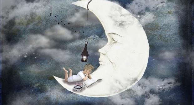 Луната не влияе върху човека
