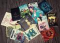 """Топ 20 на най-продаваните детски книги в кампанията """"Аз игрА-Я със Сиела"""""""