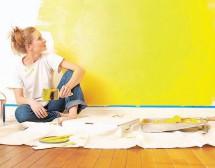 Как се планират ремонт и обзавеждане