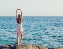 Гледката към морето е лек за психиката
