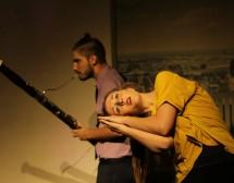 Фестивал 180° превръща София в лаборатория за иновативно изкуство