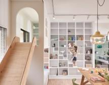 Дом за споделяне на щастливи мигове, творчество и игри