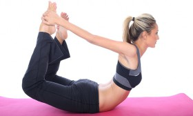7 йога пози за красив бюст
