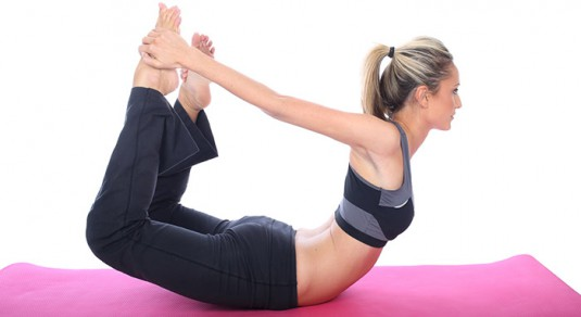 Bow-Pose-yoga