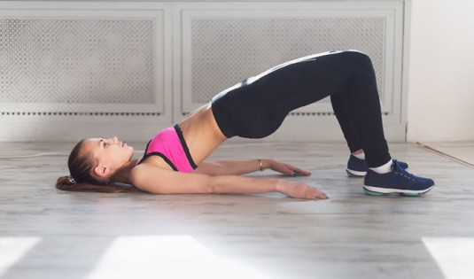 Bridge-Pose-yoga