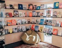 Библиотека за съвременен дизайн в Пловдив