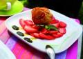 Мъфини с ягоди