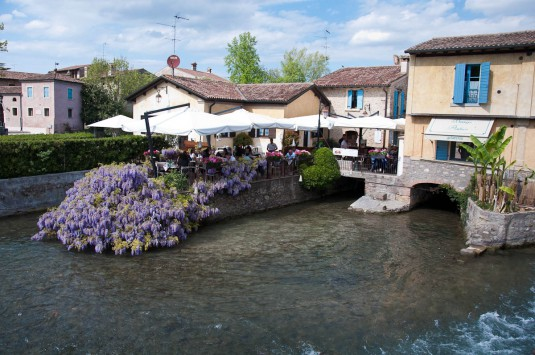 Snimka 11 - The restaurants at Borghetto sul Mincio, Italy - www.rossiwrites.com