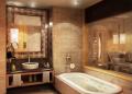 Осветлението в банята – естествена светлина и още идеи
