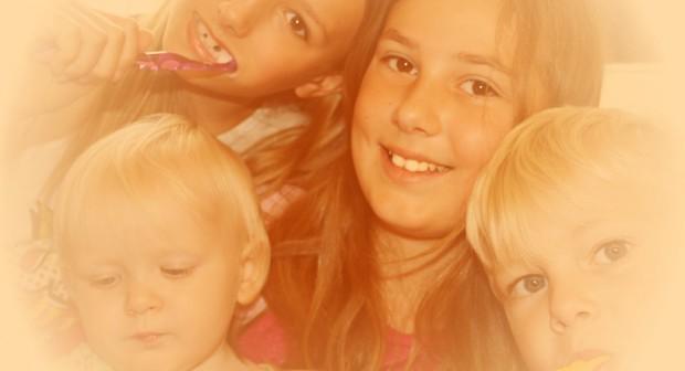 Митове и истини за млечните зъби