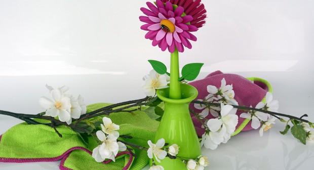 Изхвърлете препаратите! 13 натурални почистващи средства