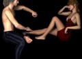 Средното ниво в секса