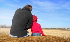 Бащите на специалните деца