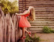 Дамски дрехи, с които ще приковете погледите върху себе си