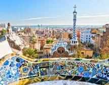 Roca подарява пътуване до Барселона