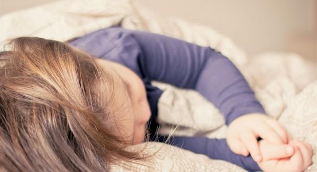 Неспокойният детски сън