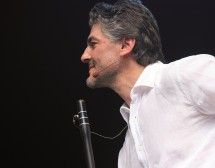 Теодосий Спасов: Животът ни е даден за споделяне