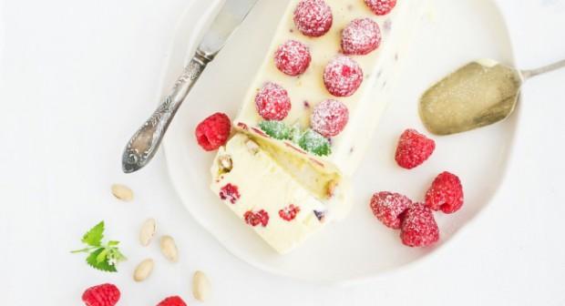 """Италиански десерт """"Семифредо"""""""