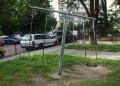 Родители се обединяват срещу разрухата на детските площадки