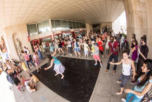 DancingSofia