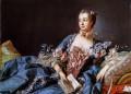 Мадам дьо Помпадур: След нас и потоп