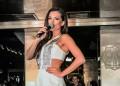 """Преслава блесна с рокля на Philipp Plein в """"Биад"""""""