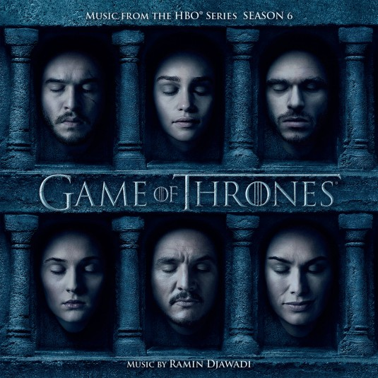 Ramin Djawadi - Game of Thrones - Season 6