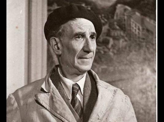 Tsanko Lavrenov