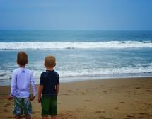 Защо децата трябва да скучаят през лятото
