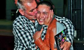 Борис Панкин: Вярвам, че жената избира, не мъжът