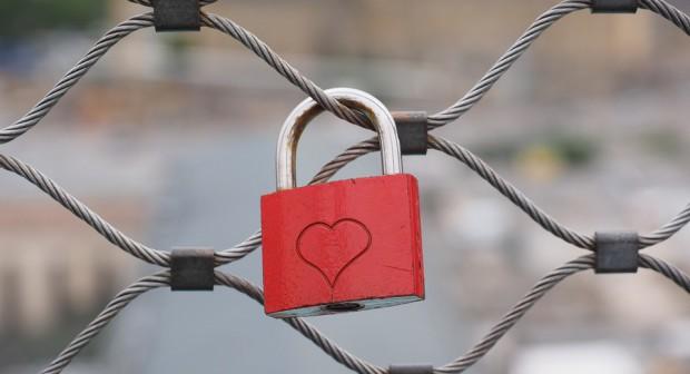 По-лесно е да обичаш някого, отколкото да живееш с него