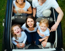 Закон за защита на майката и бащата