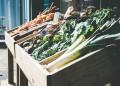 Козметика със зеленчуци