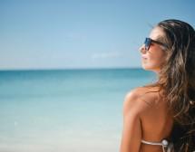 Нова терапия съживява увредената от слънцето кожа
