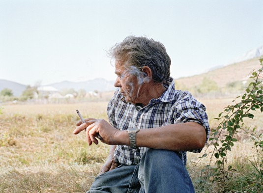 01_HAKIJE #1_Sworn Virgins_Albania 2008-2010_© Pepa Hristova_90x122,5